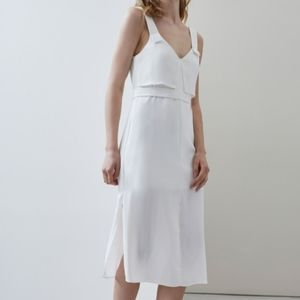 C/MEO Collective Second Thought Dress White XXS